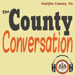 Fairfax County's Strategic Plan and What it Means -- County Conversation Podcast