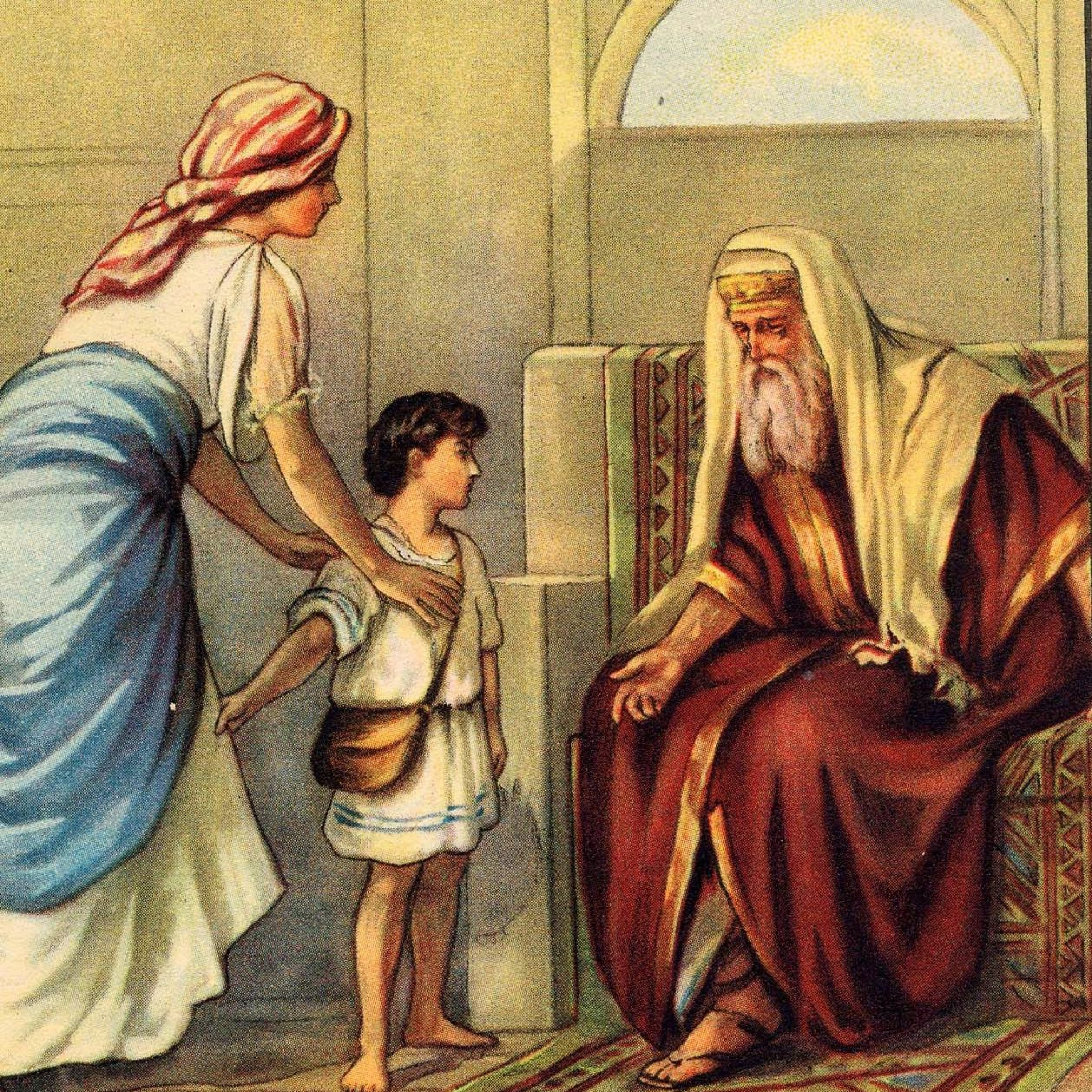 How Are Samuel the Lamanite and the...