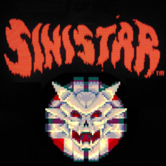 SINISTAR (prod. Tores)