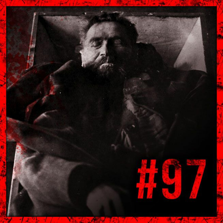 Karl Denke - Kanibal z Ziębic   #97 MORDERCY