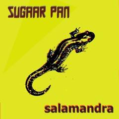 Salamandra by Sugaar Pan