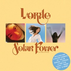 Lorde - Dominoes (Acoustic)