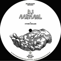 DJ Aakmael - Other Realms Ep Snippet