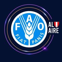 FAO al aire: Programa 15