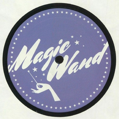 Pour Myself - Magic Wand 15 vinyl OUT NOW snippet