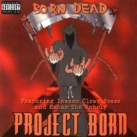 ''Born Dead''  Project Born  (1995) Full EP
