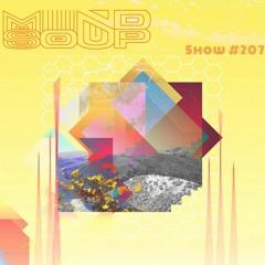 Mindsoup Show #207