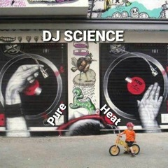 Dj Science PURE HEAT