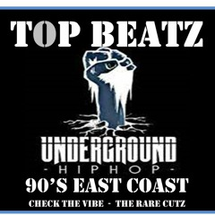 90's Underground  East Coast Hip Hop - The Rare Cutz