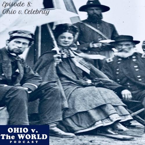 """Episode 8: """"Ohio v. Celebrity"""" (Kate Chase)"""