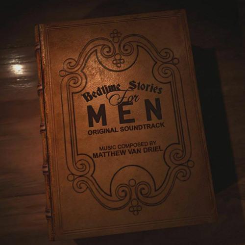 Bedtime Stories For Men