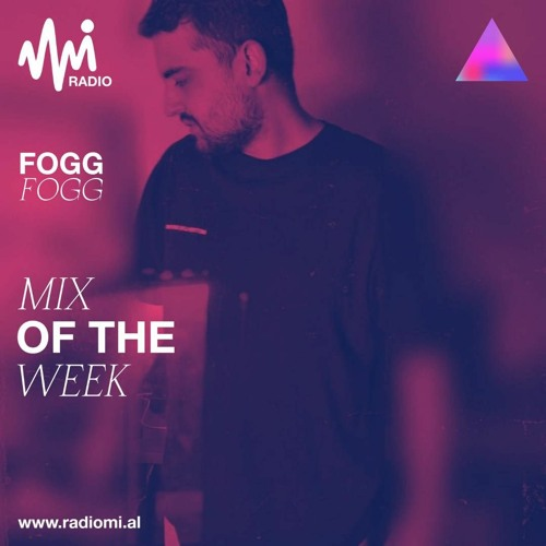 FOGG Exclusive Mix For Radio Mi