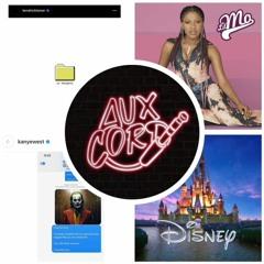 Track 94 - Drake Diss Discussions & Disney Debates