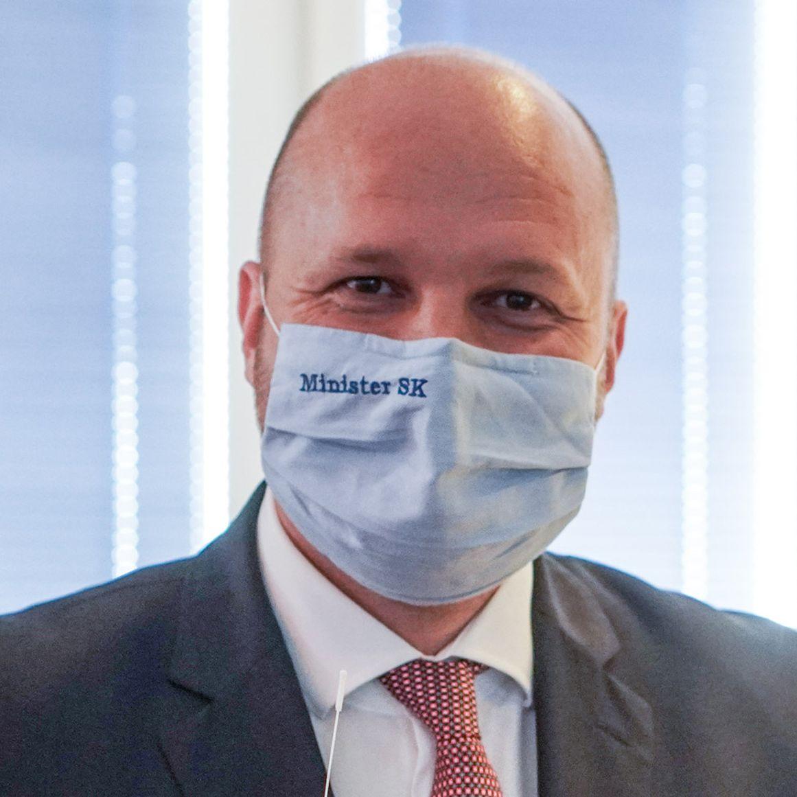 Jaroslav Naď - V rámci plošného testovania bude zabezpečený dostatočný počet zdravotníkov