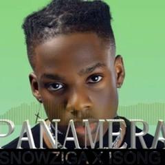 PANAMERA | AFROBEAT INSTRUMENTAL 2020 | DAVIDO x PERUZZI x Rema x Simi x wizkid type beat 2020