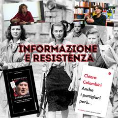 Informazione e Resistenza