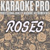 Download Roses (Originally Performed by The Chainsmokers feat. Rozes) (Instrumental Version)