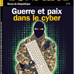 Guerre et paix dans le cyber