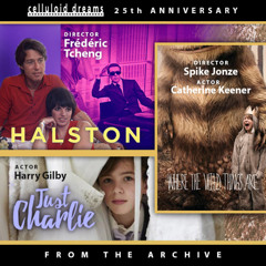 PRIDE MONTH 2021 (HALSTON + JUST CHARLIE) + ALL-NEW MOVIE REVIEWS (CELLULOID DREAMS) 6/10/21