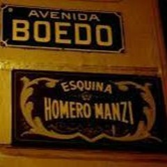 Homero Manzi, la milonga y el candombe. Celeste Mathieu