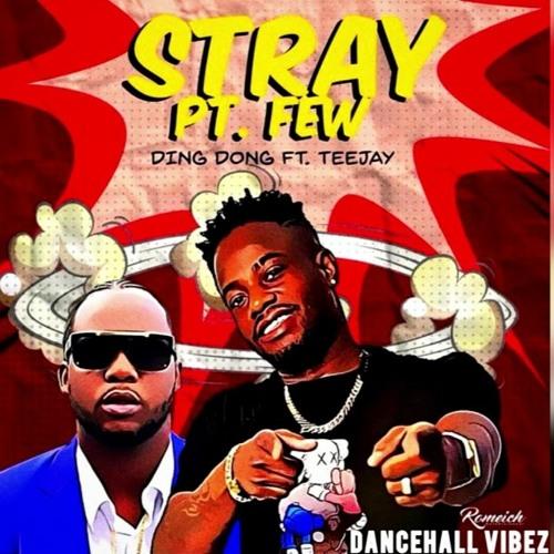 Ding Dong & Teejay - Stray Pt Few (Dancehall 2021) @GazaPriiinceEnt