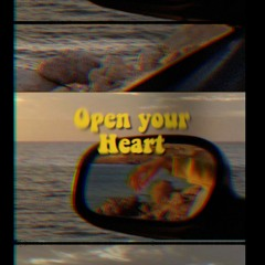 oksyd - open your heart (ft. lovephilter)
