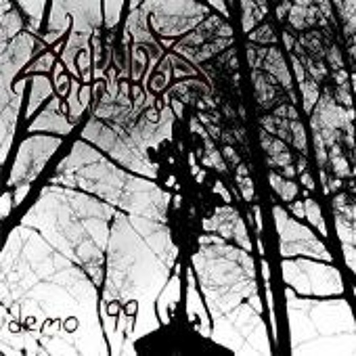 Antares - The Last Drop of Blood (Demo 1999)