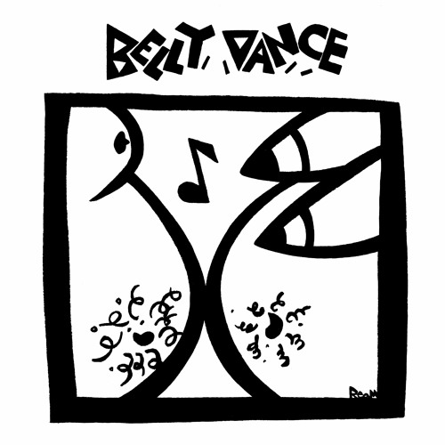 BELLYDANCE - 3 Days Man! (ES020) OUT NOW