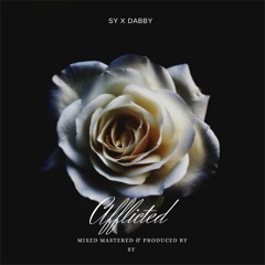 Afflicted (Sy X Dabby)