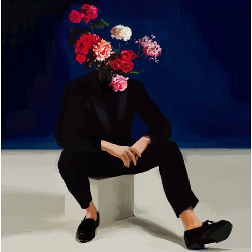 Christine and the Queens - Jonathan (feat. Perfume Genius)
