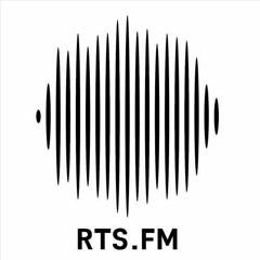 Khz Live @ RTS.FM(2011)