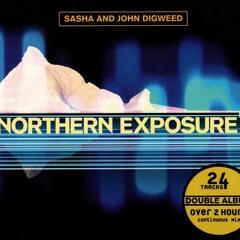 Sasha & John Digweed - Northern Exposure2 - Westcoast - 1997