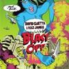 Blast off (Radio Edit)