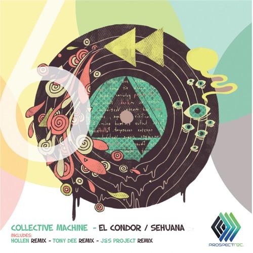 El Condor (Tony Dee Remix)