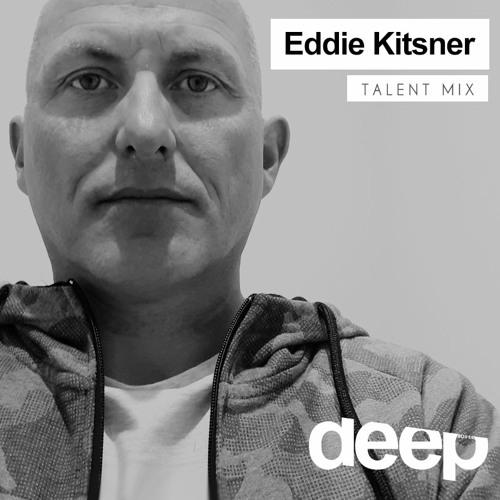 Deephouseit Talent Mix - Eddie Kitsner