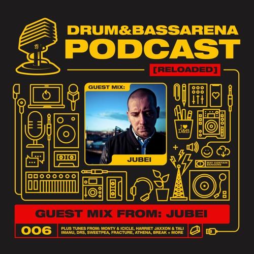 Download Maja - Drum&BassArena Podcast #006 (Jubei Guest Mix) mp3