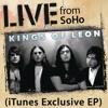 Black Thumbnail (Live from SoHo)