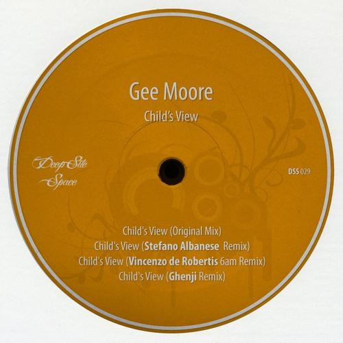Child's View (Ghenji Remix)