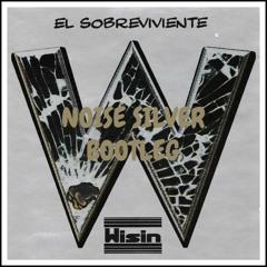 Wisin & Daddy Yankee - Saoco (Noise Silver Bootleg)