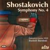 Symphony No. 4 in C Minor: II. Moderato con moto