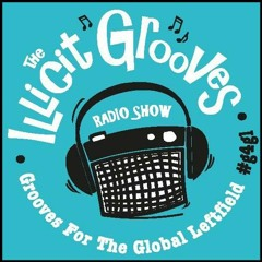 The Illicit Grooves Radio Show Sunday 3rd October 2021