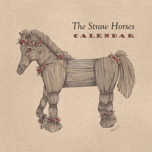 'Calendar' - an album by The Straw Horses