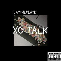 XO TALK x PLAYR
