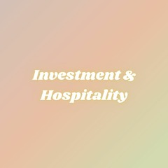 Core Team Training pt. 4: Investment & Hospitality
