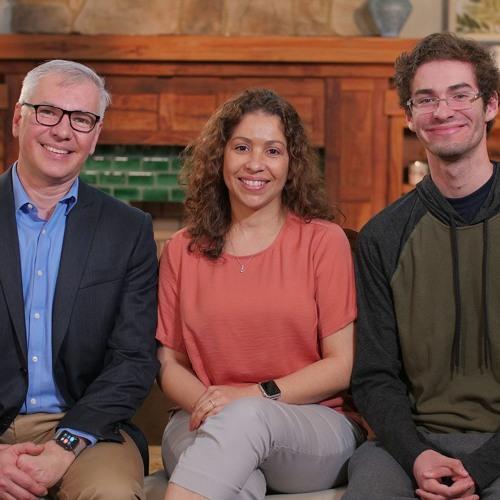Episode 1 – The Velez Family
