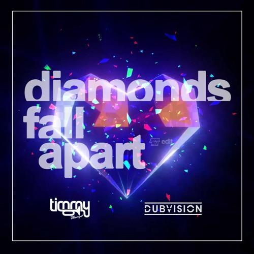 Timmy Trumpet & Dubvision - Diamonds Fall Apart (Jano Aki Edit)