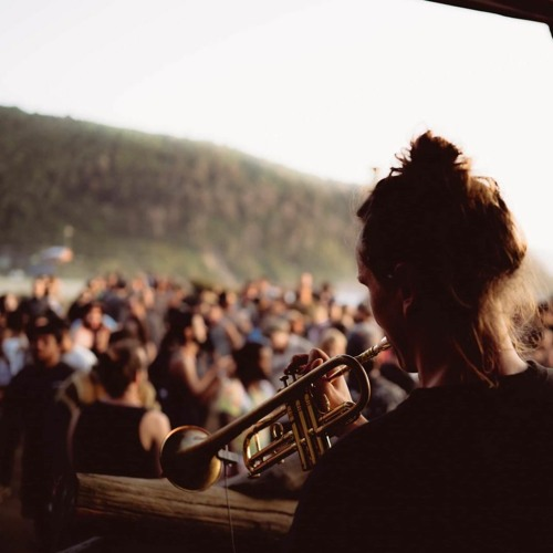 JPATTERSSON Live @ Festival Nomade 2020