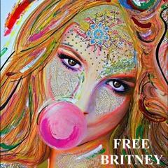 Britney Spears - I'm a Slave 4 U (Cody Cordova Bootleg)