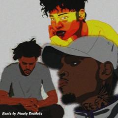Ella Mai x J. Cole x Chris Brown x Jhene Aiko x SZA x Khelani (Hip-Hop/Rap  R&B) Type Beat 2021
