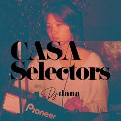 Casa Selectors #41 Dana
